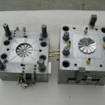 Пресс-форма на вентилятор
