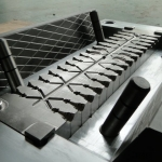 Двухплитные термопластавтоматы серии MBE (1050-2300 тонн)