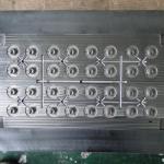 заказать двухплитные термопластавтоматы серии MBE