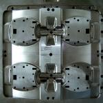 литье на термопластавтомате серии Ims-R