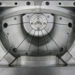 изделия на термопластавтомате серии Ims-R