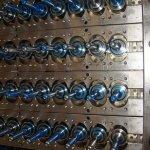 литье изделий на термопластавтомате