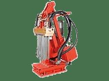 Устройство автоматического распыления SPV