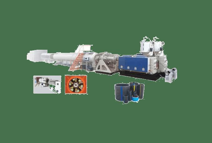 Линия-для-производства-труб-PPPE-газо-водоснабжения