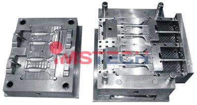 Пресс-форма для изготовления удлинителей