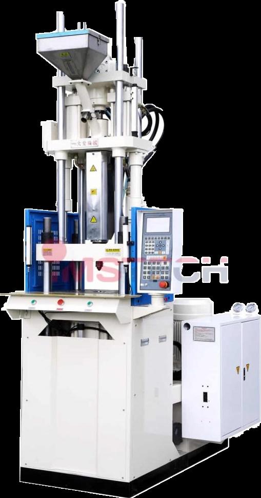 Cтандартный термопластавтомат