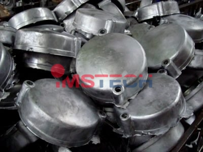 Образцы литых под давлением изделий из алюминиевых сплавов4