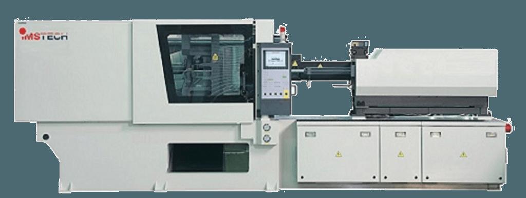 Оборудование для литья пластмасс