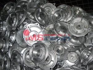 Машина для литья алюминия